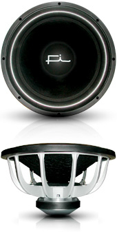 Fi Car Audio IB3 18