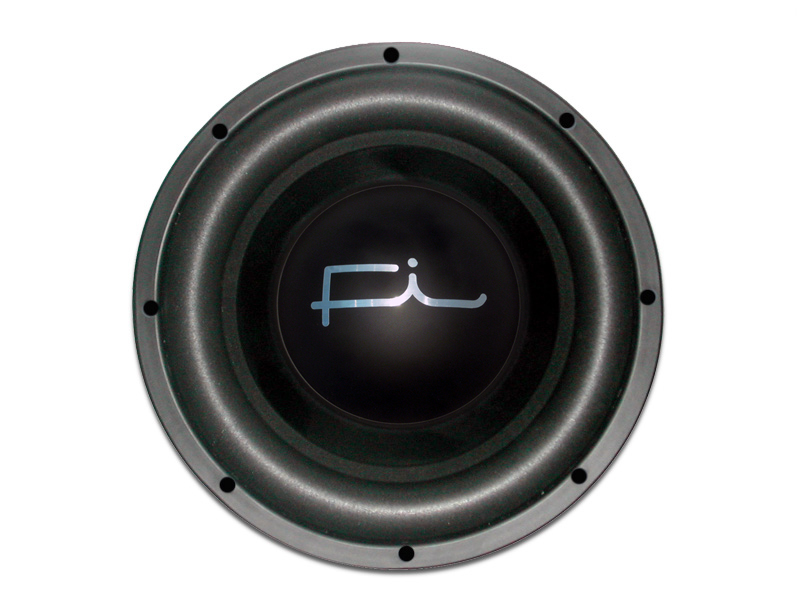 Сабвуфер Fi Car Audio Q 12
