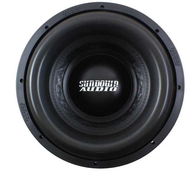 Сабвуфер Sundown Audio Z v.5 12