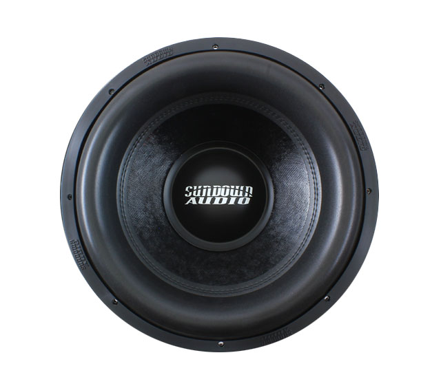 15'' Sundown Audio X-15 v.2