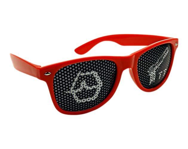 e758552b0c31 Солнцезащитные очки Ural TT