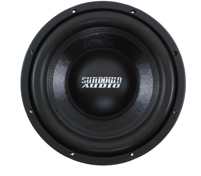 Сабвуфер Sundown Audio E-10 V3