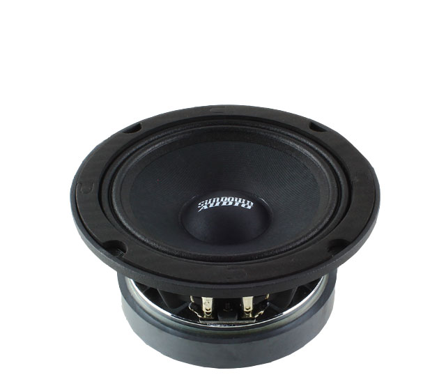 Sundown Audio SXMP 6.5