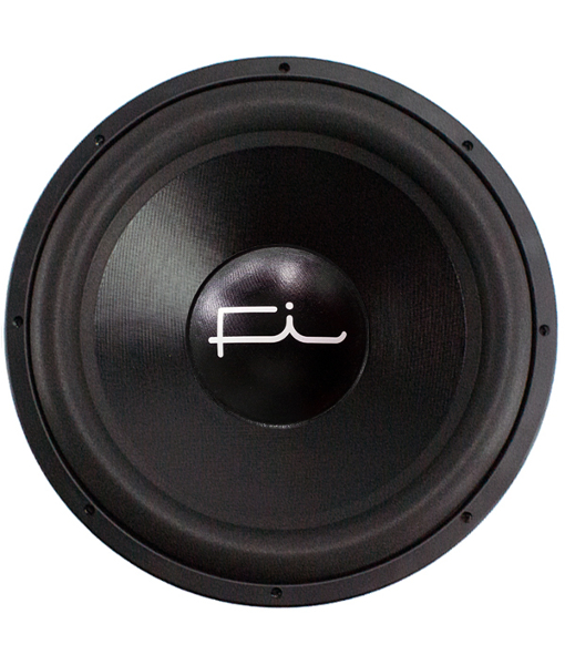 15'' Fi Car Audio X 15