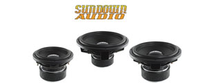 10 лет Sundown Audio SA-series