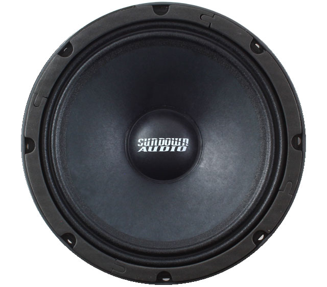 Sundown Audio SXMP 8