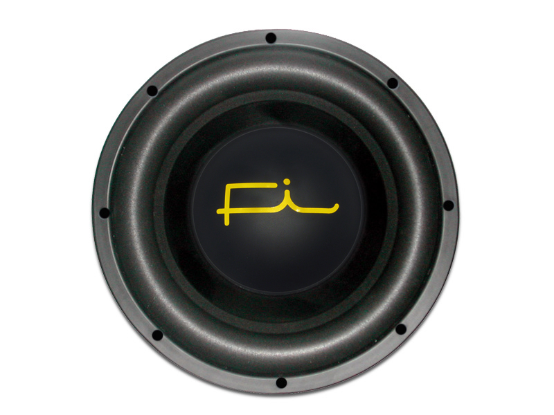 Сабвуфер Fi Car Audio BL 12 D1