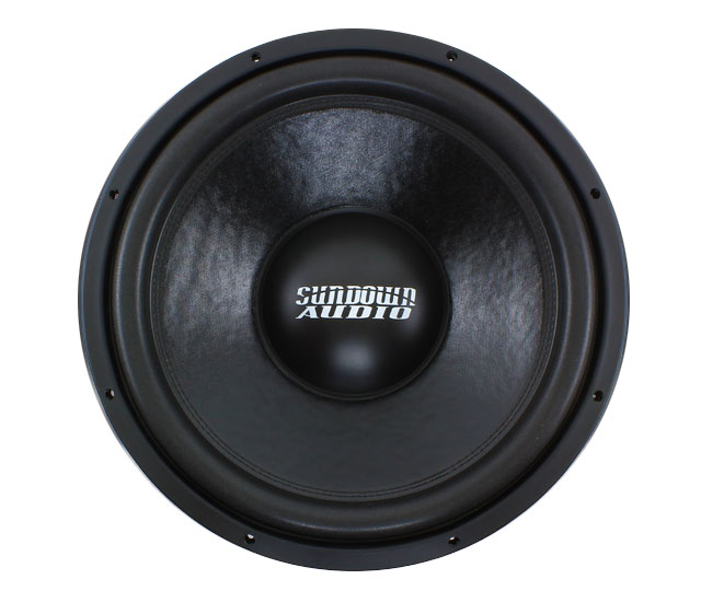 15'' Sundown Audio E-15 V3