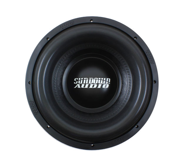Сабвуфер Sundown Audio X-12 v.2