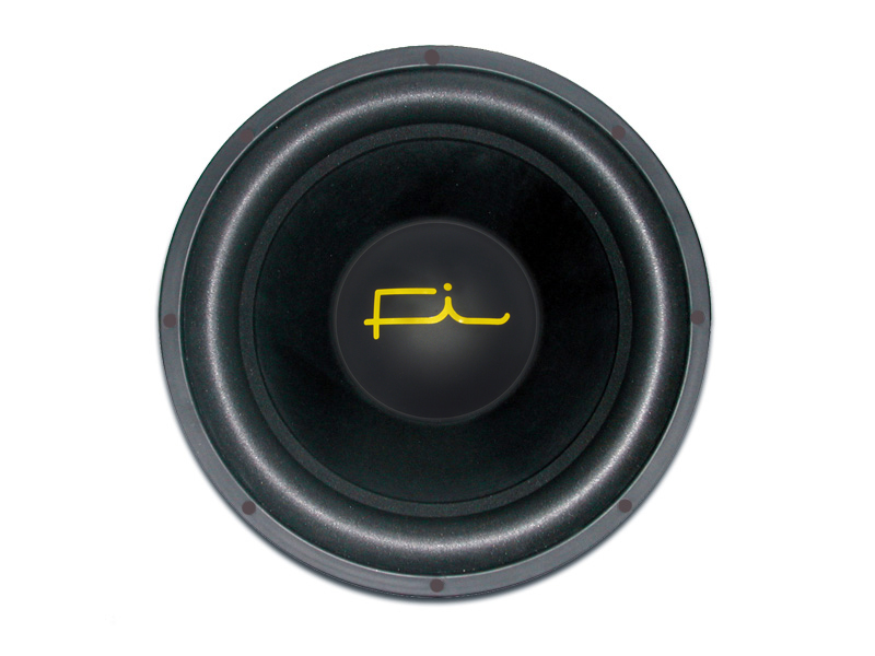 15'' Fi Car Audio BL 15