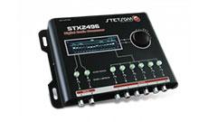 Аудио процессор Stetsom