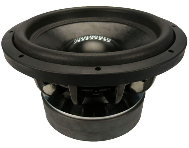 Sundown Audio U-series