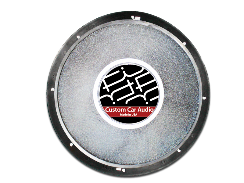 Сабвуфер Fi Car Audio BTL