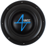 Ascendant Audio Havoc 15 D1
