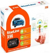 Прочее StarLine AS96 BT 2CAN+2LIN GSM